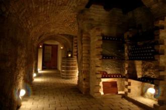 Weinverkostung - Bürgerhaus Salmeyer