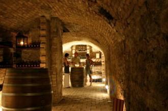 Wine tasting - Bürgerhaus Salmeyer