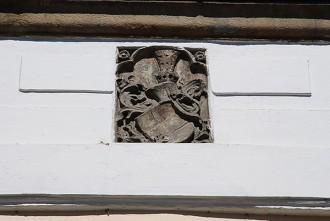 Geschichte - Bürgerhaus Salmeyer