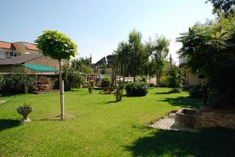 Haus, Hof, Garten - Bürgerhaus Salmeyer