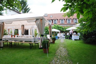 Feste feiern - Bürgerhaus Salmeyer