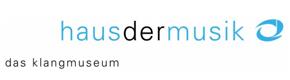 Logo Haus der Musik