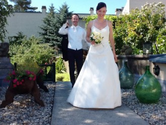 Weddings - Bürgerhaus Salmeyer